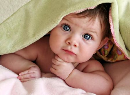 Рождение маленького человечка, которого с нетерпением ждёшь — самое чудное мгновение в этой жизни.