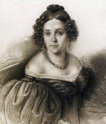 Наталья Федоровна Иванова (1813-1875)