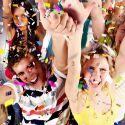 Смешные застольные конкурсы на день рождения взрослых
