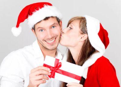 Что подарить любимому мужчине на 2018