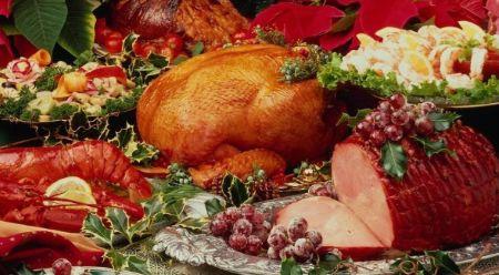 На столе в Новый 2018-ый год обязательно должно быть мясо