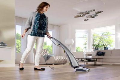когда вы будете заняты уборкой, вам не нужно будет напрягать голову