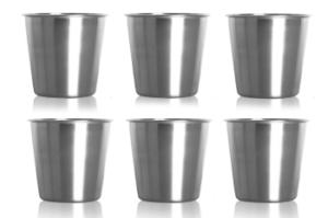 Гадание на чашках.