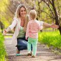 Слова поддержки маме больного ребенка в прозе