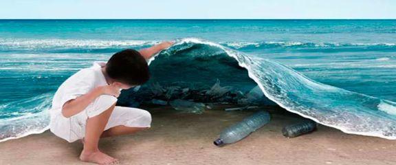 вред наносит животным пластиковый мусор