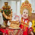 Русские народные загадки для детей с ответами