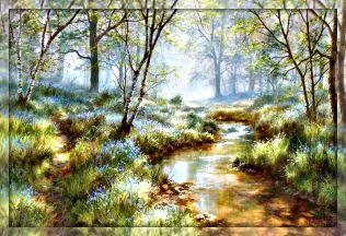 Стихи«Весна» Автор: Виктор Васильевич Павелин