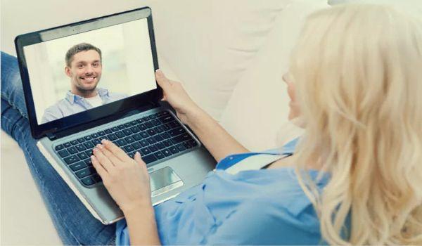 Фразы и примерыдля знакомства с девушкой в интернете