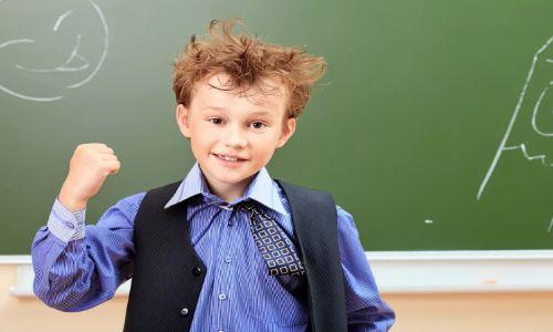 Как ребенка морально подготовить к школе