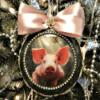 Как нарядить ёлку в 2019 году Свиньи