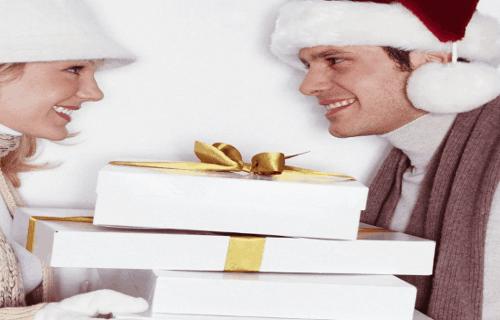 Что подарить парню на новый 2019 год