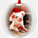 Бразды правления Свинье вручая…