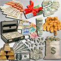 Деньги в доме