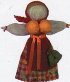 """""""Берегиня"""" это кукла хранительница семейного очага"""