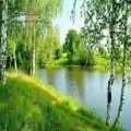Стихотворения о природе русских поэтов