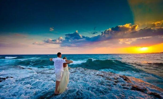 Любовь возвышает великие души. Шиллер Ф.