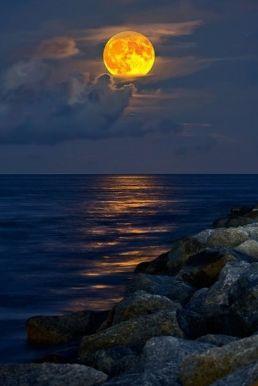 Как хорошо ты, о море ночное, - Здесь лучезарно, там сизо-темно...