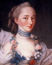 Мария Алексеевна Щербатова (1820-1879)