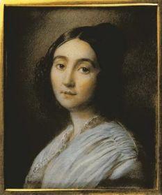 Екатерина Александровна Сушкова (1812-1868)