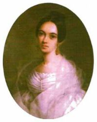 Варвара Александровна Лопухина (1815-1851)