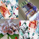 Как красиво подарить деньги на день рождения