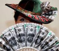 Как красиво подарить деньги девушке