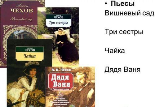 Чехов плодотворно трудился в своем имении Мелихово