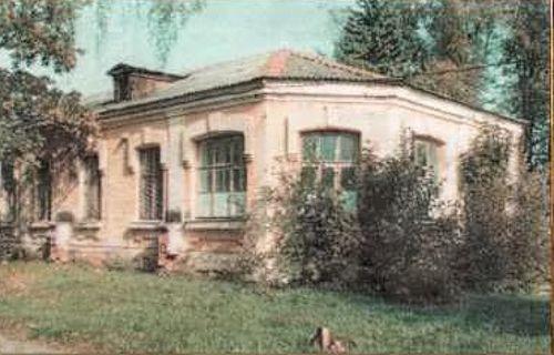 Уже с 1881 года он начинает практику врача в городе Воскресенске Звенигородского уезда Московской губернии,сейчас — город Истра. На окраине этого города находилась Чикинская больница.