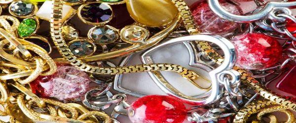 Бижутерия и драгоценности подарок на 14 февраля любимой девушке