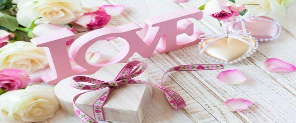 день всех влюбленных Святого Валентина 14 февраля