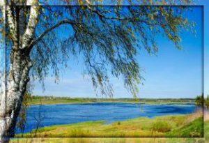 """Стих """"Вечная весна"""" Автор: Валерий Брюсов"""