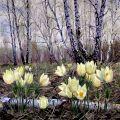 Стихи о весне: короткие и красивые, русских поэтов