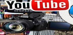 сотни новых YouTube каналов,