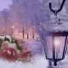 Красивые статусы про зиму