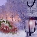 самые сильные метели начинаются с одной снежинки
