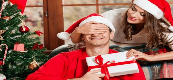Идеи подарков что можно подарить мужчине на новый год