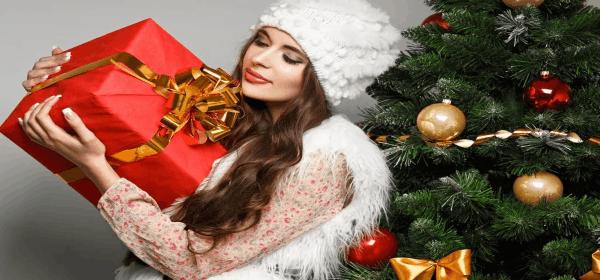 Что подарить на новый год 2019 идеи подарков любимой