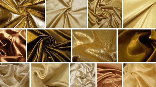 При выборе одежды обратите внимание на такие цвета, как желтый, горчичный, коричневый, песочный, серебристый